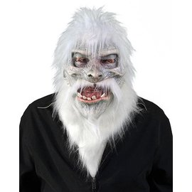 zagone studios Mask White Warrior