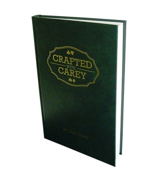Crafted With Carey by John Carey - Book