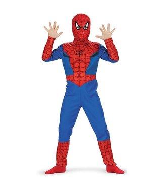 Disguise Spider-Man - Child 10-12