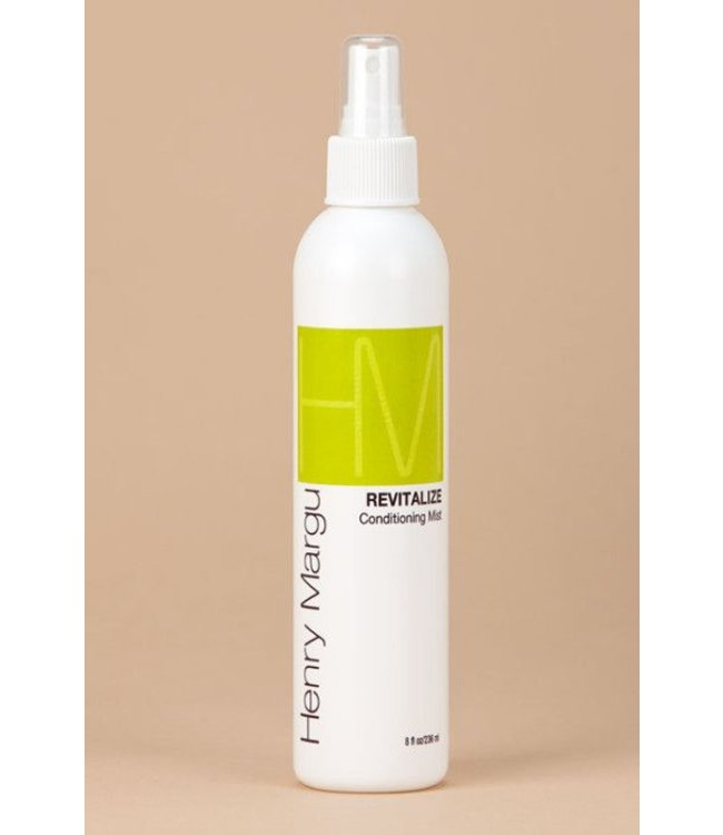 Revitalize 8 oz. - Wig Conditioning Mist by Henry Margu