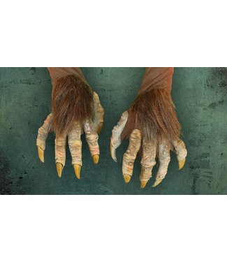 zagone studios Beast Gloves Monster Gloves - Full Action