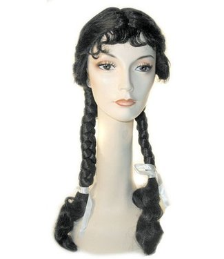 Morris Costumes and Lacey Fashions Dorothy Better Bargain - Wig