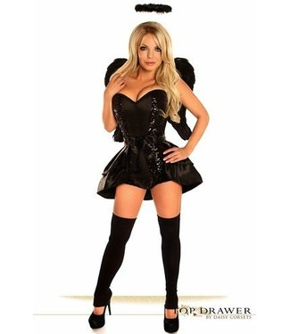 Dark Angel - Plus Size 3X by Daisy Corsets