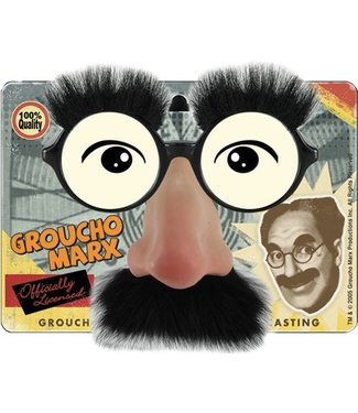 Elope Groucho Glasses by Elope