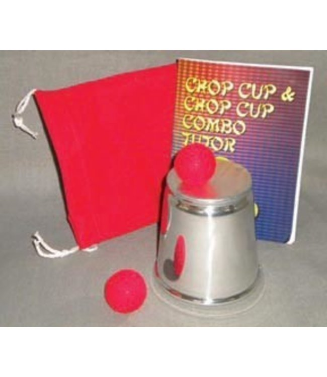 Chop Cup - Wide Model by Funtime Magic
