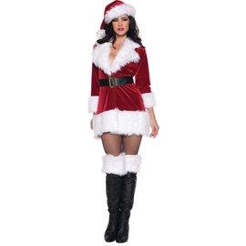 Secret Santa - Adult Large 12-14 by Underwraps
