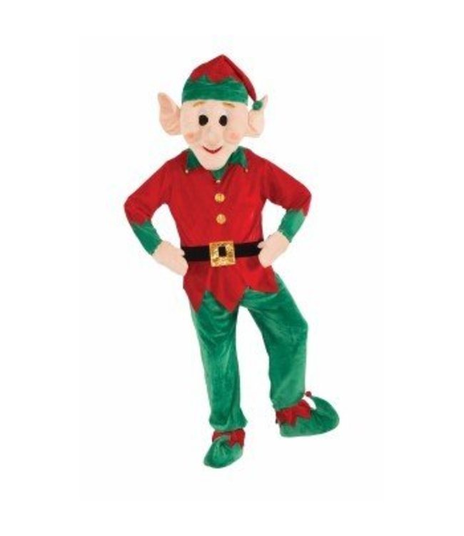 Forum Novelties Elf  Mascot - Adult 42
