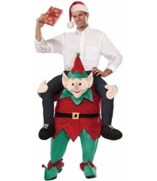 Forum Novelties Myself On An Elf  - Adult One Size by Forum Novelties