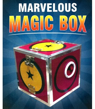 Marvelous Magic Box