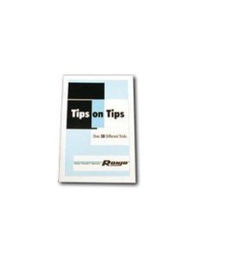 Ronjo Thumb Tip Kit by Ronjo