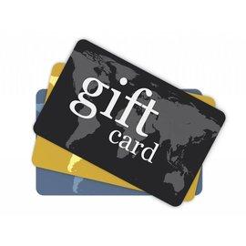 Ronjo Ronjo Gift Card - $5.00