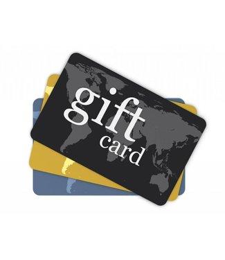 Ronjo Ronjo Gift Card - $10.00