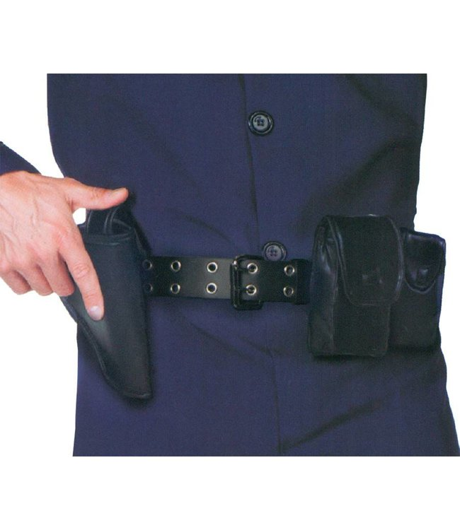 Police Utility Belt - Adult by Underwraps
