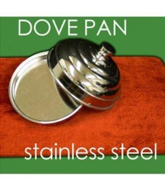 Dove Pan, Single - Stainless Steel (M8/902)