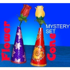 Flower Cone - Mystery Set (M8/902)