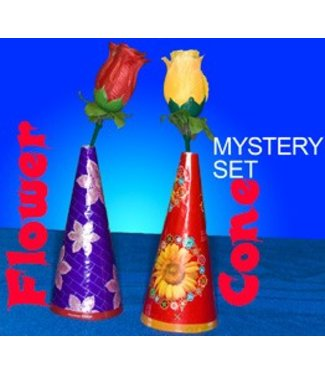 Flower Cone - Mystery Set (M8/902)