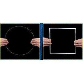 Squaring The Circle - Chrome (M10)