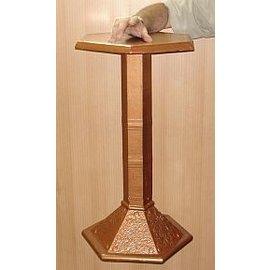Floating Table Fiber Glass