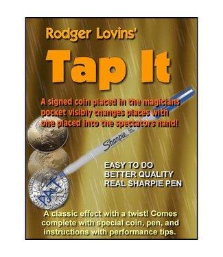 Tap It by Rodger Lovins
