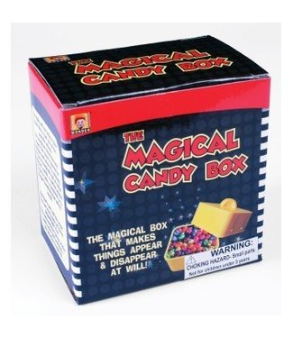Magical Candy Box by Wonder (M10)