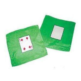 Silk - Card Silk Set, 9 inch 4D by Vincenzo Di Fatta (M10)