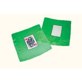 Silk - Card Silk Set, 9 inch QH by Vincenzo Di Fatta (M10)