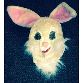 Forum Novelties Creepy Bunny - Adult