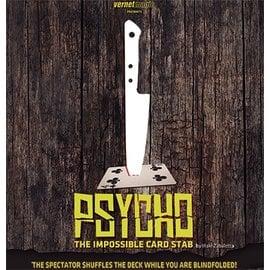 Psycho by Inaki Zabaletta and Vernet