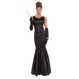 Forum Novelties High Society Dress - Adult 14-16
