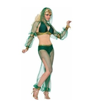 Forum Novelties Emerald Muse - Adult 12