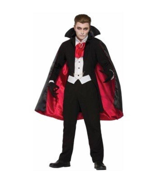 Forum Novelties The Count, Vampire - Adult 42 (6060)