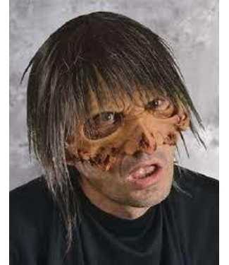 zagone studios Mask Dead Head-peace
