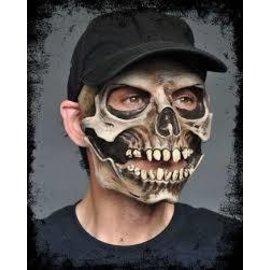 zagone studios Mask Skull Cap