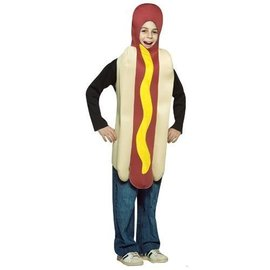 Rasta Imposta LW Hot Dog, Child 7-10