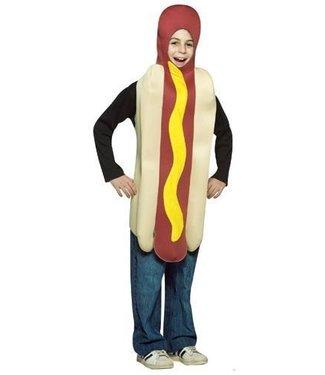 Rasta Imposta LW Hot Dog, Child 7-10