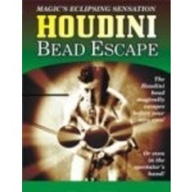 Trickmaster Magic Houdini Bead Escape by Trickmaster Magic