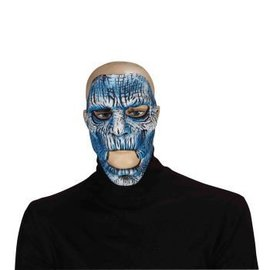 Forum Novelties Ghost Moving  Jaw Mask (349)