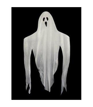 Forum Novelties Giant Hanging Ghost Prop 7 feet