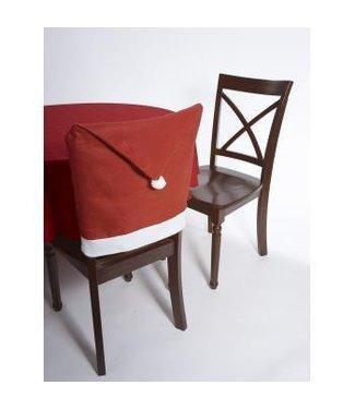 Forum Novelties Santa Hat Chair Cover