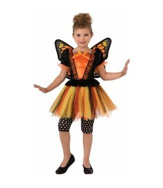 Forum Novelties Missy Monarch - Child Small 4-6