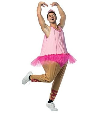 Rasta Imposta Ballerina Hoopster One SIze