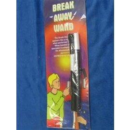 Breakaway Wand by Funtime Magic (M12)