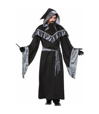 Forum Novelties Mystic Sorcerer - Adult Standard 42