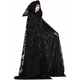 Forum Novelties Midnight Cloak - Adult (/373)