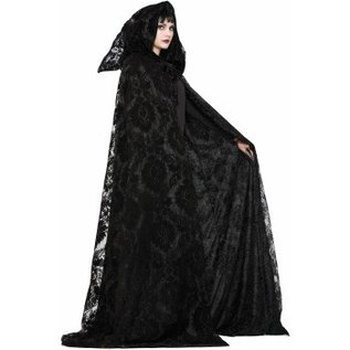 Forum Novelties Midnight Cloak - Adult (/373)