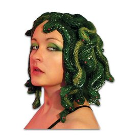 Trick Or Treat Studios Medusa Headpiece, Latex (351)