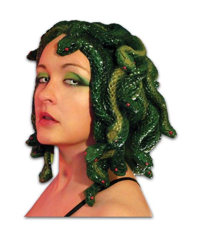 Trick Or Treat Studios Medusa Headpiece, Latex (351)