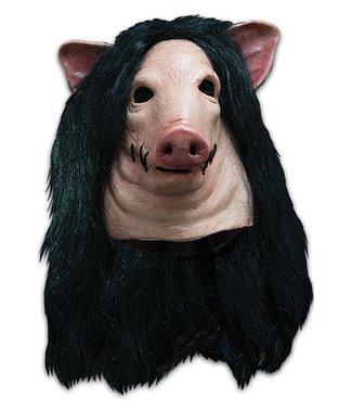 Trick Or Treat Studios Pig Mask - SAW