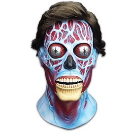 Trick Or Treat Studios They Live Alien Mask by Trick Or Treat Studios