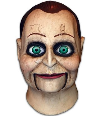 Trick Or Treat Studios Dead Silence - Billy Puppet Mask